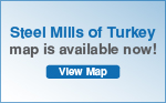 Steel Mills of Turkey – Crude Steel Producers